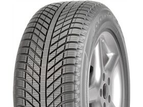 Rehv 215/70R16 100T Goodyear Vector 4Seasons SUV 4X4 FP M+S