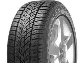 Rehv 235/55R19 101V Dunlop SP Winter Sport 4D N0 MFS M+S