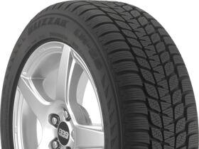 Rehv 205/55R17 91H Bridgestone Blizzak LM25-1 * RFT M+S