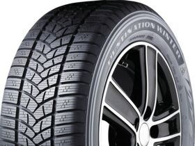 Rehv 215/70R16 100T Firestone Destination Winter M+S