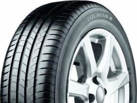 Rehv 215/55R18 99V Seiberling Touring 2 XL