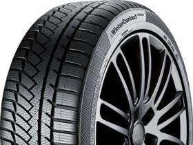 Rehv 215/65R17 99T Continental ContiWinterContact TS 850 P FR M+S