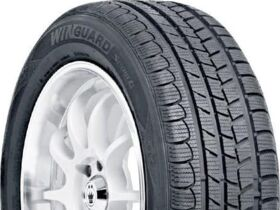 Rehv 195/55R16 87T Roadstone Winguard Snow'G M+S