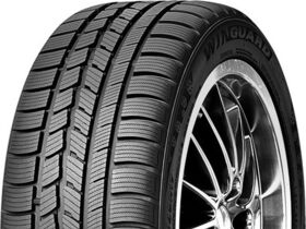 Rehv 205/45R17 88V Roadstone Winguard Sport XL M+S