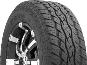 Rehv 255/65R17 110H Toyo Open Country A/T Plus M+S