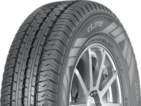 Rehv 205/75R16 113S Nokian cLine Cargo