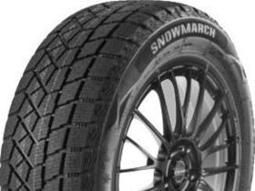 Rehv 225/60R18 100H Powertrac Snowmarch M+S