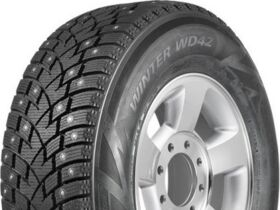 Rehv 275/55R20 117H Delinte Winter WD42 XL M+S