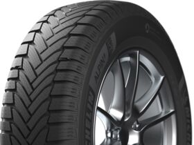 Rehv 195/65R15 91T Michelin Alpin 6 M+S