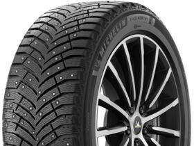 Rehv 215/65R17 103T Michelin X-Ice North 4 XL