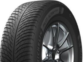 Rehv 255/55R19 111V Michelin Pilot Alpin 5 SUV XL N0 M+S