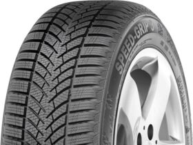 Rehv 195/55R20 95H Semperit Speed-Grip 3 XL M+S