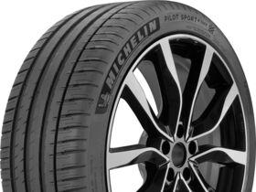 Rehv 235/60R18 107V Michelin Pilot Sport 4 SUV XL VOL