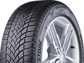 Rehv 205/60R16 96H Bridgestone Blizzak LM005 DriveGuard XL RFT M+S