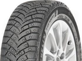 Rehv 225/65R17 106T Michelin X-Ice North 4 SUV TL XL
