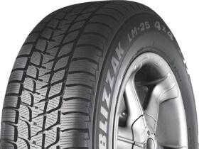 Rehv 255/50R19 107H Bridgestone Blizzak LM-25 4x4 XL MOE EXT M+S