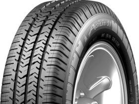 Rehv 195/70R15 98T Michelin Agilis 51