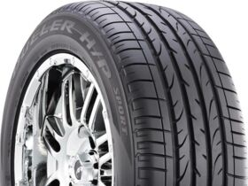 Rehv 285/45R19 107V Bridgestone Dueler H/P Sport