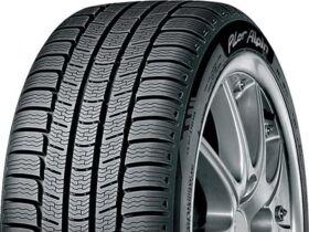 Rehv 245/55R17 102H Michelin Pilot Alpin PA2 M+S