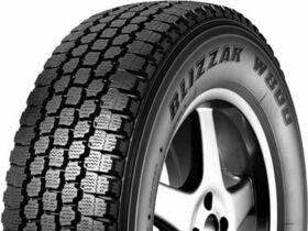 Rehv 215/75R16C 113/111R Bridgestone Blizzak W800 M+S