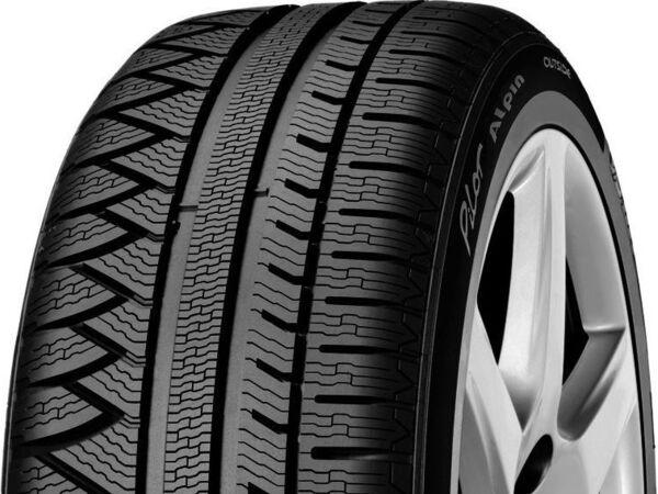 Rehv 235/55R17 103V Michelin Pilot Alpin PA3 XL FSL M+S
