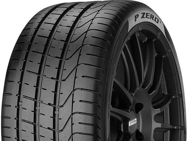 Rehv 245/30R20 90Y Pirelli P Zero XL