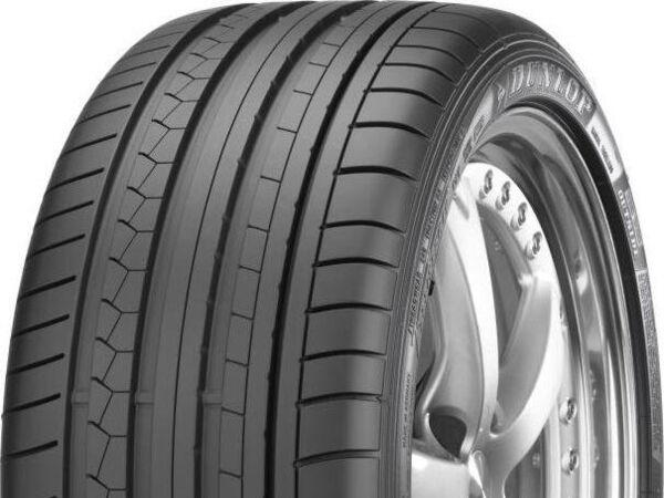 Rehv 245/30ZR20 90Y Dunlop SP Sport Maxx GT XL MFS