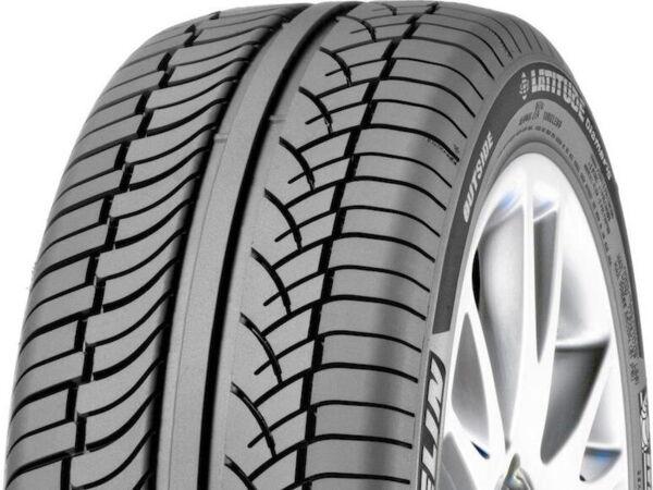 Rehv 225/55R18 98V Michelin Latitude Diamaris