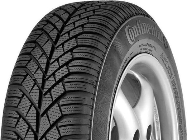 Rehv 245/45R17 99H Continental ContiWinterContact TS 830 M+S