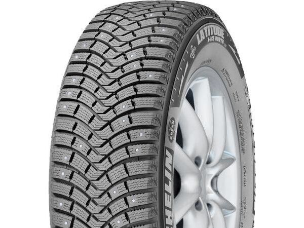 Rehv 215/50R17 95T Michelin X-Ice North XiN2 XL