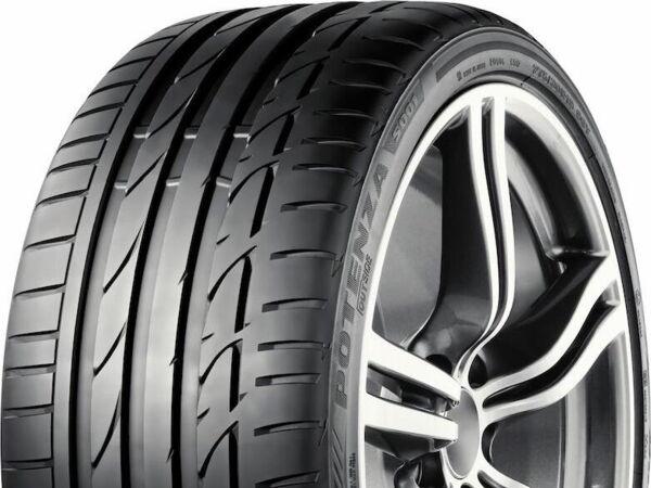 Rehv 275/40R19 101Y Bridgestone Potenza S001