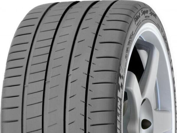 Rehv 245/35R21 96Y Michelin Pilot Super Sport XL