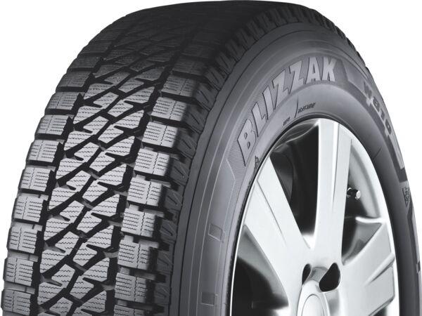 Rehv 205/70R15C 106/104R Bridgestone Blizzak W810 M+S