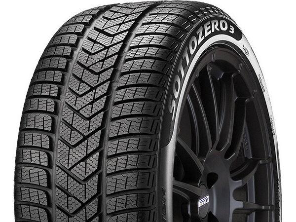 Rehv 225/40R19 93H Pirelli Winter Sottozero 3 XL J
