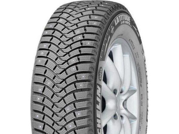Rehv 265/45R21 104T Michelin Latitude X-ICE North LXIN2+