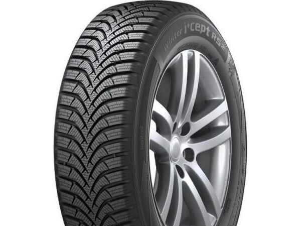 Rehv 175/60R15 81H Hankook Winter i*cept RS2 W452 XL M+S