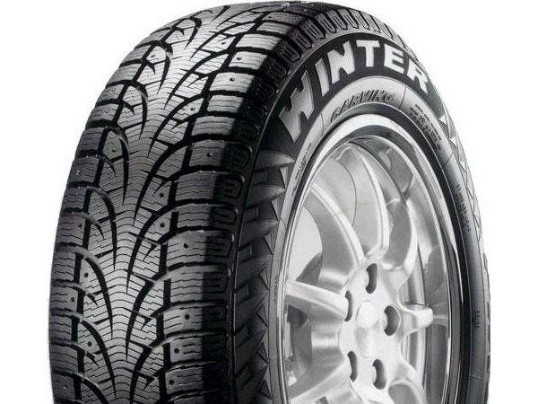 Rehv 315/35R20 110T Pirelli Winter Carving Edge XL RFT M+S