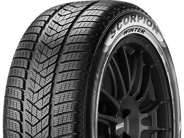 Rehv 315/35R20 110V Pirelli Scorpion Winter XL r-f