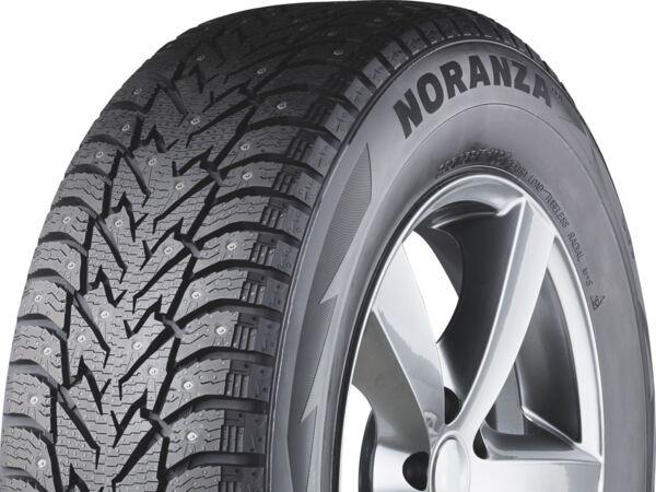 Rehv 195/60R15 92T Bridgestone Noranza 001 XL