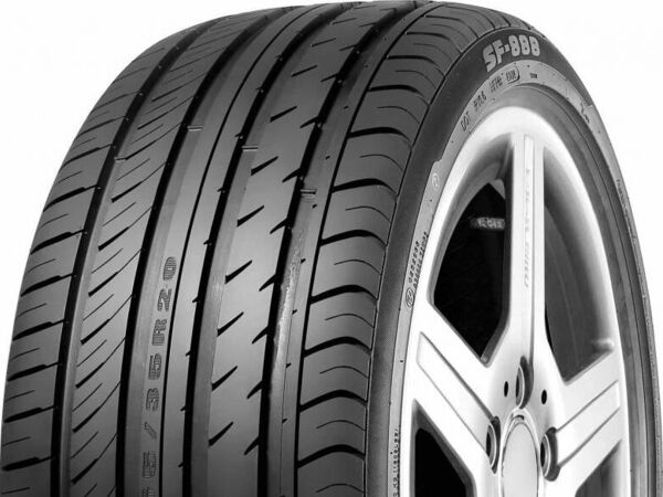 Rehv 205/40R17 84W Sunfull SF-888 XL