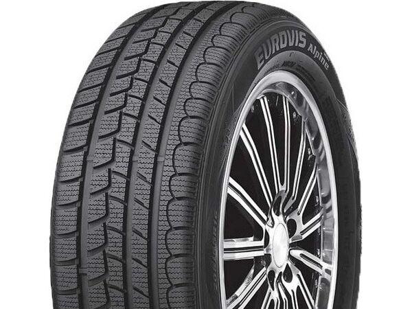 Rehv 175/60R15 81H Roadstone Eurovis Alpine WH1 M+S