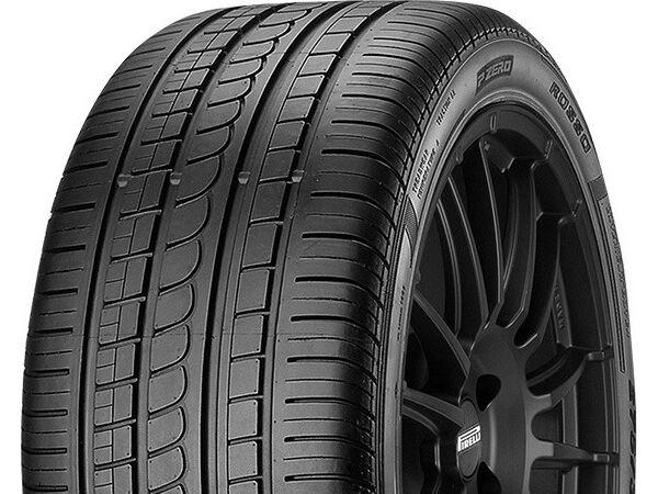 Rehv 235/45R19 95W Pirelli P Zero Rosso