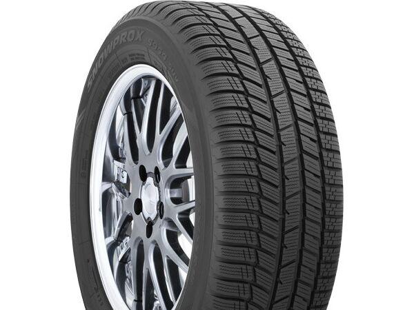 Rehv 285/45R20 112V Toyo Snowprox S954 SUV XL M+S