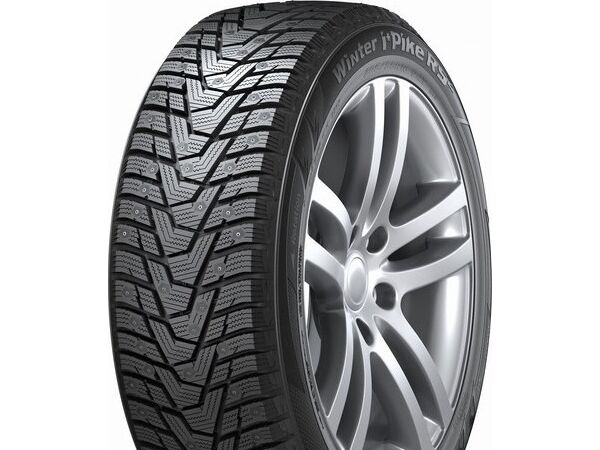 Rehv 215/50R17 95T Hankook Winter i*Pike RS2 W429 XL