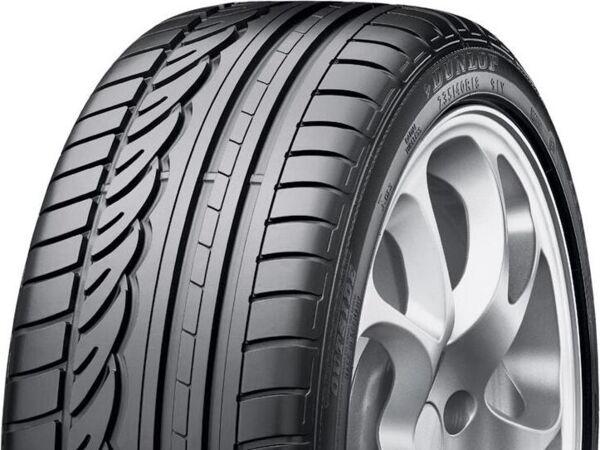 Rehv 245/35R18 88Y Dunlop SP Sport 01 * DSST