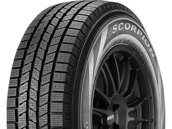 Rehv 315/35R20 110V Pirelli Scorpion Ice & Snow XL r-f *