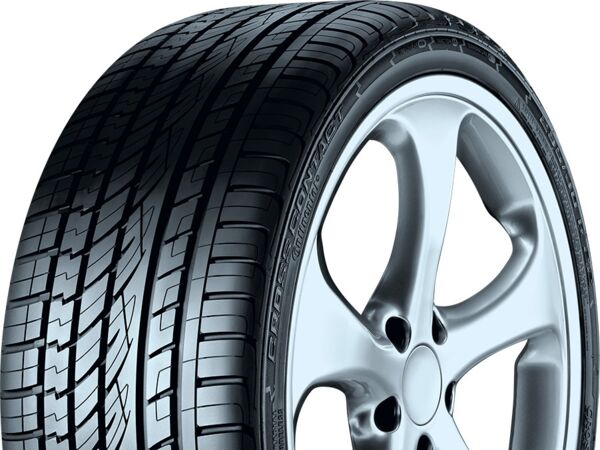 Rehv 255/55R18 109V Continental ContiCrossContact UHP