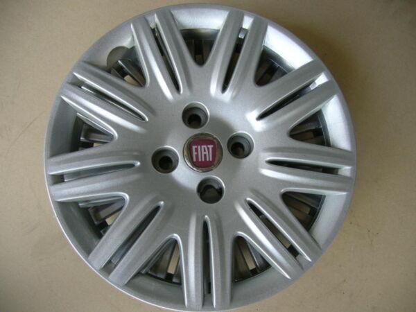 "Ilukilp 14"" Fiat 0517660840E"